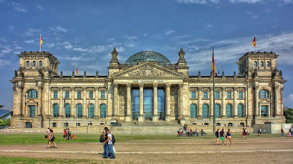 בנין בברלין