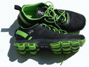 זוג נעליים