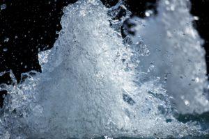 לחץ מים חלש