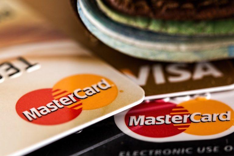 כרטיסי אשראי