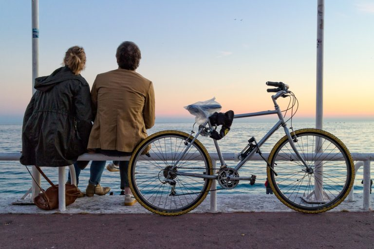 אופניים חשמליים - יד 2 או חדש מה עדיף